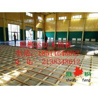 郑州市运动专用木地板厂家,胜枫