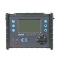 ES3025绝缘电阻表(兆欧表2500V)