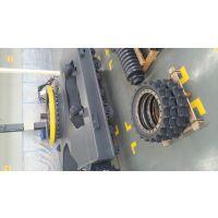 200系列挖掘机底盘总成 履带架 旋挖钻下车底盘 总成供应