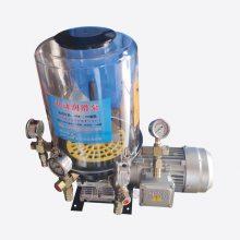 三一搅拌站主机电动润滑油脂泵 仕高玛主机润滑油泵 电动黄油泵锂基脂润滑泵