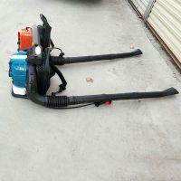 大功率背负式大棚吹雪机 树叶专用清理吹风机