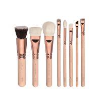 kainuoa/凯诺工厂批发8支化妆刷套装 化妆工具现货批发