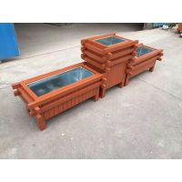 供应现货优质实木花箱FX-036
