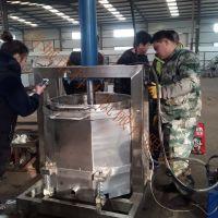 现货供应糯米酒压榨机 双桶轮换式压榨机 厂家直供