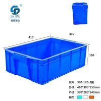 380-2塑料可堆式周转箱,厂家供应/B2B