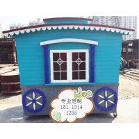 泸沽湖景区特色售卖亭 景区售票亭 休闲度假屋 移动厕所成都厂家生产设计