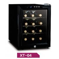 煊霆红酒柜XT-04 简约现代 家用红酒柜