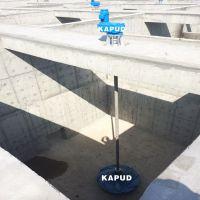 双曲面搅拌机选型与安装 立式涡轮搅拌机 盘式涡轮搅拌机 凯普德