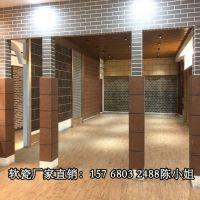 外墙软瓷砖生产厂家广西软瓷案例分享