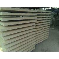 帅腾供应A级防火高密度聚合物保温板聚苯颗粒聚合板