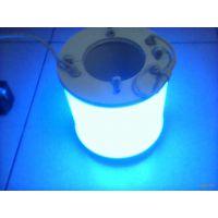广顺销质保三年LED抱箍灯、高品质360度发光LED缆索灯