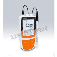 便携式溶解性固体TDS/电导率