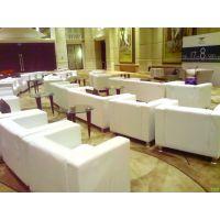 北京海淀区长条桌折叠椅子出租