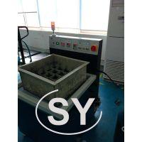 铜川畅销型高精密磁力研磨抛光机效率高圣亚sy-60