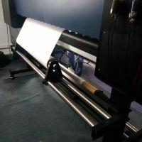 滚筒式升华机 热升华调色 1700西安 至上zs-bf温州热升华转印纸