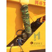 混凝土喷浆车供应黑龙江七台河