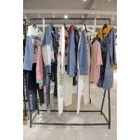 卡尼欧18年秋冬品牌女装折扣批发 想开一个女装折扣店怎么找货源