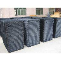 格瑞德牌PVC蜂窝冷却塔填料15605340913