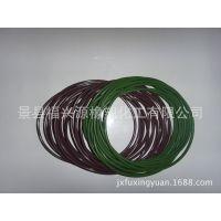 现货直销丁腈 三元乙丙 氟胶 硅橡胶O型圈 规格3X1