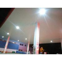 【德普龙】厂家直销 S型高边防风铝条扣-加油站专用铝长条天花