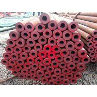 供应20cr小口径厚壁热轧无缝钢管&厚壁合金管生产厂家&定尺合金管价格