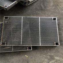 金裕 泰州加工定做异形钢格板 不锈钢304钢格栅 水沟盖板 平台插接不锈钢格栅