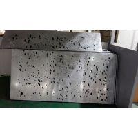性价比优材料新颖门头雕花铝单板 雕花铝板定制厂家直销