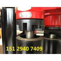 西安上海华威 ISY-80 电动式管子坡口机 内涨式管道坡口机哪里有?