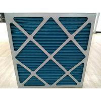 安克林G3G4纸框板式初效过滤器通风系统空调预过滤