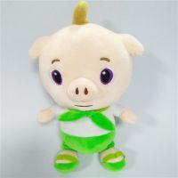 卡通动漫公仔毛绒玩具布艺娃娃 来图打样设计 OEM加工定制生产