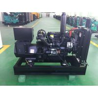 潍柴锐动力 WP2.3D33E200 潍柴30KW柴油发电机组 配星诺发电机小排量柴油机