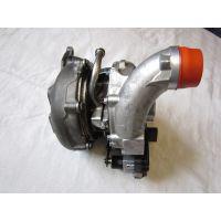GTB2060V 802774-5 A6420901686涡轮增压器