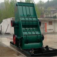 直销新型煤矸石粉碎机YM以用户价值大为出发点