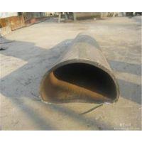 半圆管生产厂家|镀锌半圆钢管厂家15222738889
