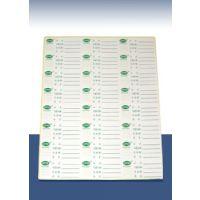 现货促销 压力蒸汽灭菌化学指示标签 型号:AT25-593290 中西