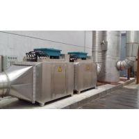 污水废气环保设备-工业烤箱水帘柜-重庆康润安-厂家直销
