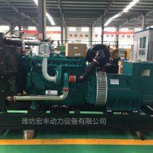 WP10D320E200潍柴动力柴油机参数 250千瓦发电机