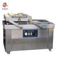 肉制品真空包装机 双室多功能不锈钢真空包装机