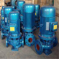 温邦GDL管道泵25GDL2-12*15卧式离心泵管道水泵