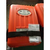 正压氧气呼吸器HYZ4陕西呼吸器厂家价格消防防护器材