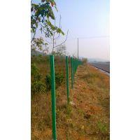 山西晋中刺绳立柱、山西晋中浸塑立柱、刺绳专用圆管立柱