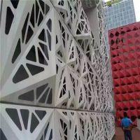 商场门头镂空铝单板的雕刻工艺步骤