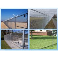 镀锌体育场围网-迅方体育场护栏网生产厂家