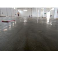 惠州矮陂、芦洲镇厂房地面翻新、水泥地起灰处理、水磨水泥地固化