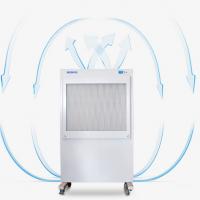 移动式空气洁净屏厂家