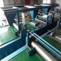 河北瑞兴机械供应出口大瓦机械、隔热瓦机、彩釉瓦制瓦机