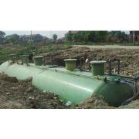 豆制品废水处理设备