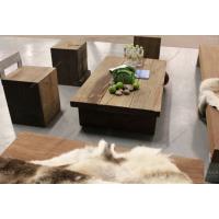 THORS DESIGN家具实木家具丹麦进口咖啡桌_意大利之家