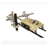 供应直线火焰气割机 厂家直销 小车式切割机 价格优惠小乌龟切割机