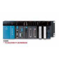 LS(LG)产电K300S模块型PLC G4Q-SS2A,G4H-DR2A,G4F-AD3A